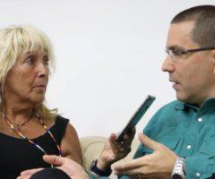 Venezuela. Entrevista exclusiva con el Canciller Jorge Arreaza: «Somos los subversivos de la diplomacia»
