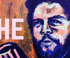 Dos textos del Che Guevara republicados por la Unión de Editoriales de Izquierda junto con la visión de destacados académicos marxistas