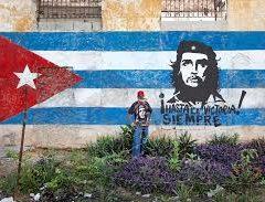 """Sigamos leyendo al """"Che"""" Guevara. Por Daniel Campione"""