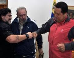 El impacto político cultural de Diego Maradona. Por Manuel Gutiérrez