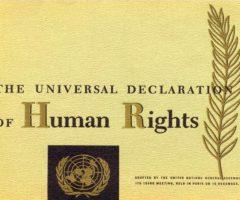 El Banco Mundial, el FMI y los derechos humanos. Por Eric Toussaint.