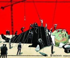 La crítica de izquierda no es peligrosa para la Revolución, sino para la burocracia. Por Frank Josué Solar Cabrales