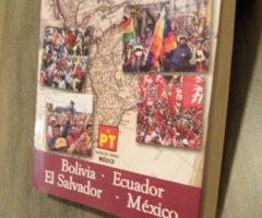 Libro: Construir Poder Transformador. Debate Latinoamericano.
