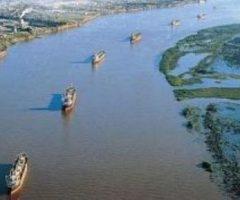 ¿Tiene valor el agua?. Apuntes para discutir el uso del Río Paraná o cualquier curso de agua. Por Julio Gambina