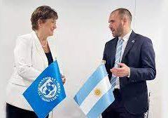 FMI y asignaciones de DEG. Por Julio Gambina