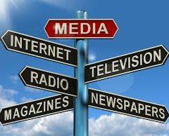 Crisis política entre extractivismo multimedial. Por Eduardo Latino