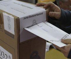 De las PASO a las elecciones generales de noviembre. ¿Qué hay en juego?. Por Liliana Costante