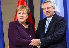 Reflexiones en torno a elecciones en Alemania y Argentina. Por Julio Gambina