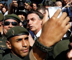 Al borde del abismo: Bolsonaro y el retorno del fascismo