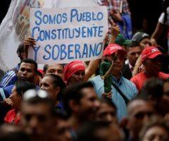 La desvergüenza de los medios colombianos y latinos con Maduro y Venezuela