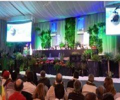 Declaración de la Conferencia Mundial de los Pueblos Sobre Cambio Climático y Defensa de la Vida