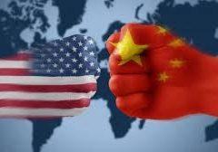 La guerra comercial entre EEUU y China expresa los problemas del capitalismo mundial