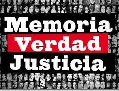 24M. Plaza de Mayo: Documento del Encuentro Memoria, Verdad y Justicia