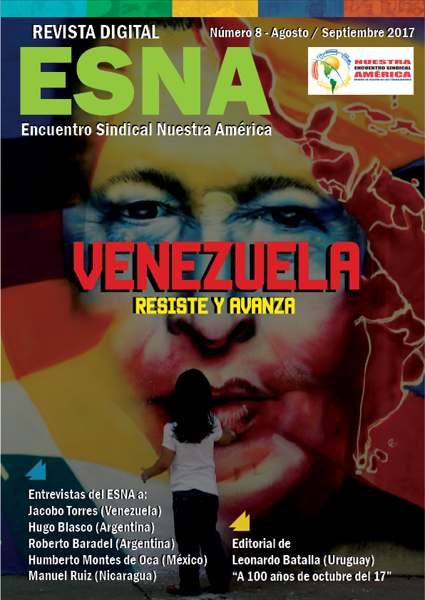 Venezuela resiste y avanza
