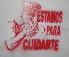 """La nueva """"doctrina"""" sin tapujos de Cambiemos: licencia para matar"""