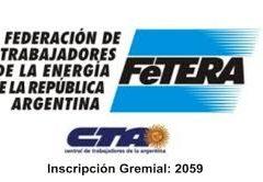 FETERA: La energía, un derecho que construye soberanía