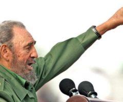 Fidel Castro : La deuda es impagable