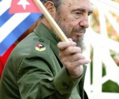 Fidel Castro y la revolución posible