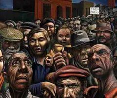 Historia del movimiento obrero – 1er fascículo