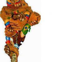 LAS ALTERNATIVAS PARA LA INTEGRACIÓN EN AMÉRICA LATINA