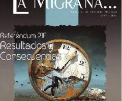 Revista La Migraña