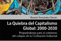 Libro: La quiebra del capitalismo global