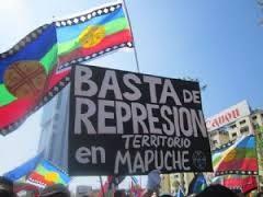 De la Tierra y los Mapuche