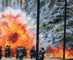 Once tesis sobre Venezuela y una conclusión escarmentada