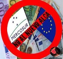 La Unión Europea y el Mercosur negocian en secreto un acuerdo de libre comercio