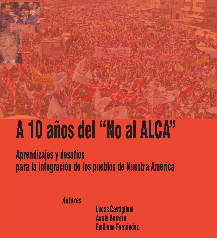NO AL ALCA