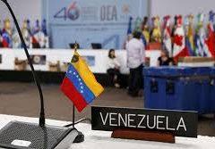 """La OEA vs. Venezuela. Se separó el """"trigo"""" de la """"paja"""": ¿por cuál opta Ud.?"""