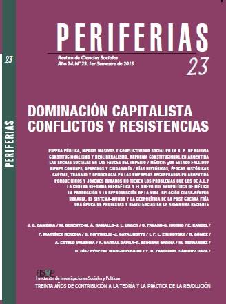 Periferias 23