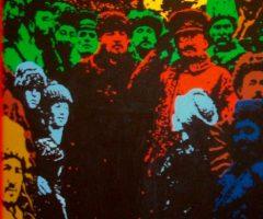 La revolución rusa y nosotros
