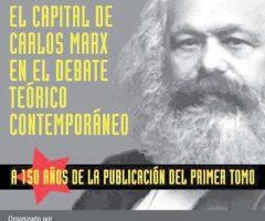 Periferias N° 25-El Capital de Karl Marx en el debate teórico contemporáneo