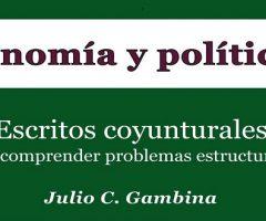 Libro: Economía y política 2