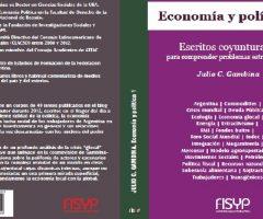 Libro: Economía y política 1