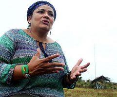 """Colombia: """"Las mujeres queremos espacios de dirección en el partido de las FARC"""""""