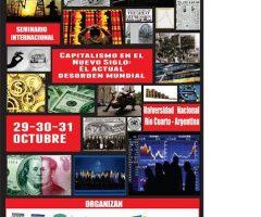 Relatoría II Jornadas de Pensamiento Crítico Latinoamericano