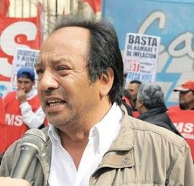 La unidad de acción de los trabajadores y el paro nacional del 10 de abril.