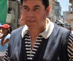 Entrevista a Daniel Jorajuría