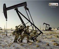 Crisis energética y precio del petróleo: lucha por la hegemonía en el capitalismo en crisis