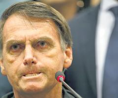 """El triunfo de Bolsonaro, el aluvión de las extremas derechas y las posibles respuestas """"desde abajo""""."""