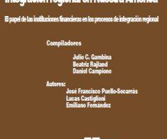 Libro: Integración Regional en Nuestra América