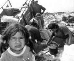 Pobreza e indigencia en tendencia ascendente