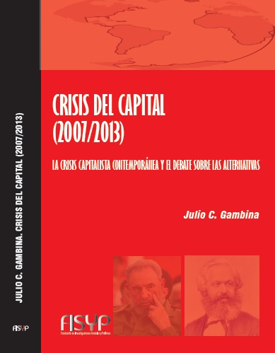 Tapa Crisis capital