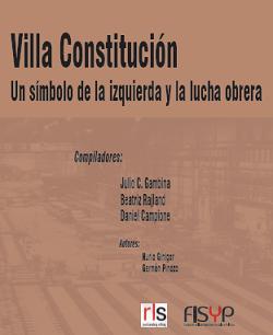 Villa Constitución